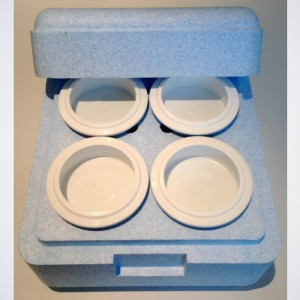 Outer Protective Beaker Holder
